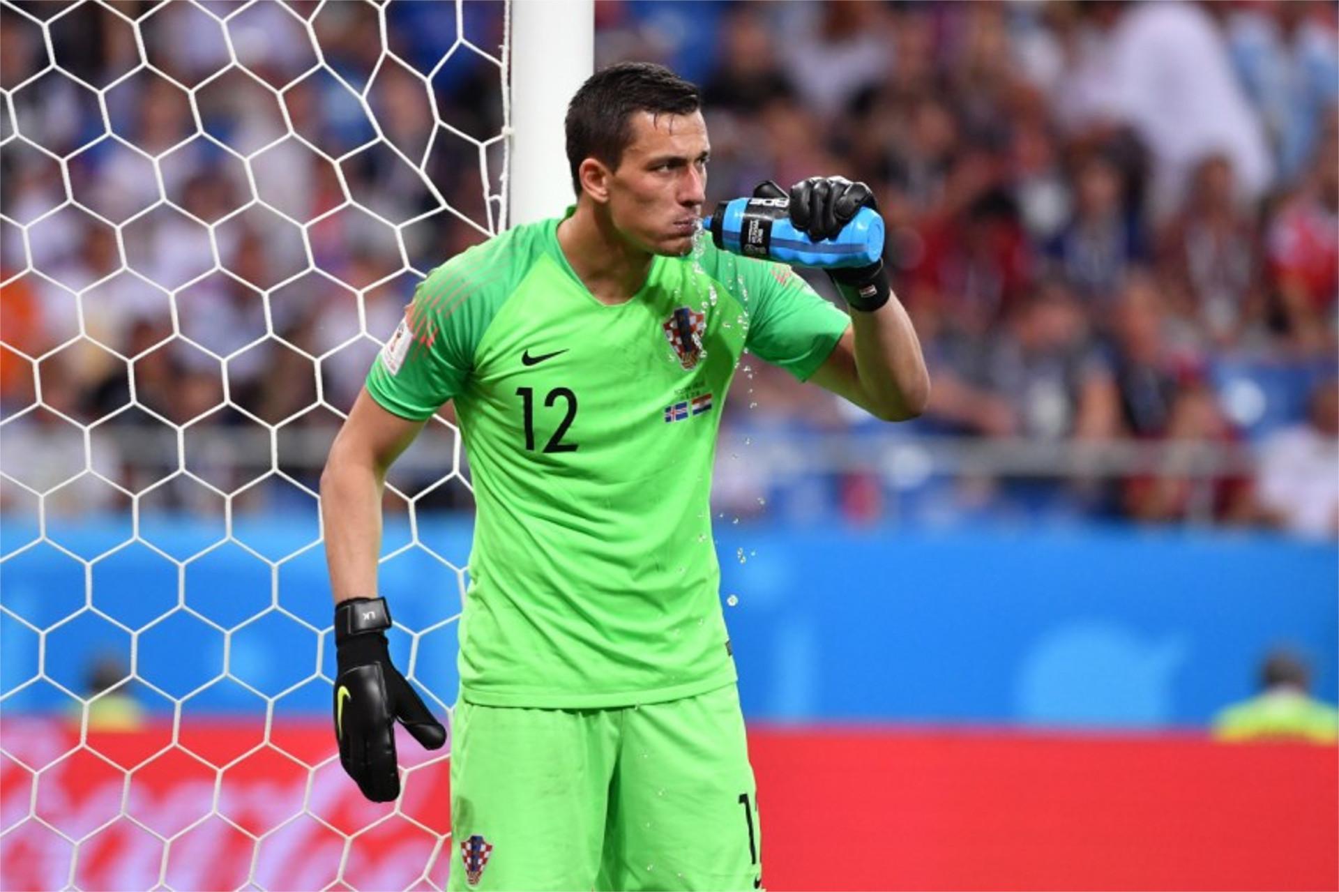 Wegen falscher Getränke: FIFA verhängt Kroatien hohe Geldstrafe ...